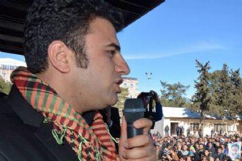 DBP Mardin Eş Başkanları tutuklandı
