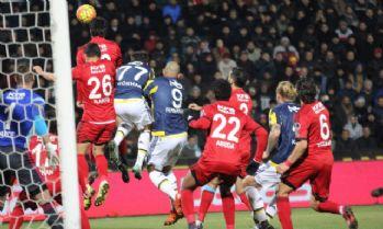 Kadıköy'de kritik maç