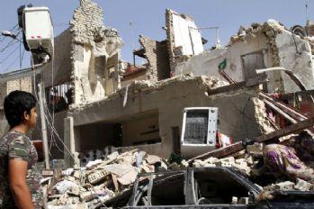 Bomba yüklü araçla saldırı: En az 14 ölü