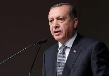 Erdoğan: ABD Savunma Bakanı ayrı, Sözcü ayrı şey söylüyor