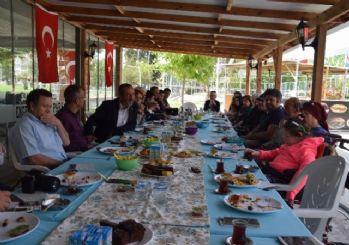 Aliağa'da Tekerlekli Sandalye Basketbol Takımı Kuruluyor