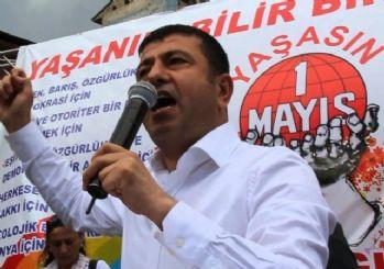 CHP'li Ağbabadan 1 Mayıs Mesajı