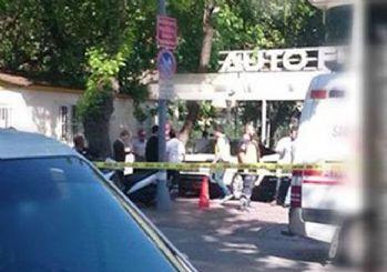 İstanbul'dasilahlı çatışma: 1 ölü 2 yaralı