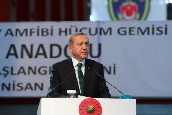 Erdoğan: 'Ben o kadar basit ve masum olduğunu düşünmüyorum'