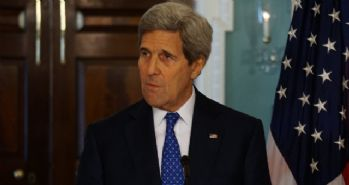 Kerry, Suriye meselesini görüşmek üzere Cenevre'ye gidecek