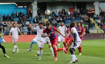Kardemir Karabükspor 2-2 Vartaş Elazığspor