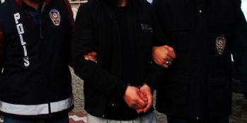 Konya'da DAEŞ operasyonu: 8 gözaltı