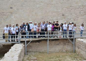 Karaman'da Turizm Çalıştayı