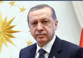 Erdoğan'dan 1 Mayıs ve diyalog mesajı