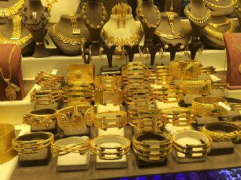 Altın fiyatı 2 yılın zirvesinde!