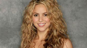 Shakira'nin kökeni Osmanlı çıktı