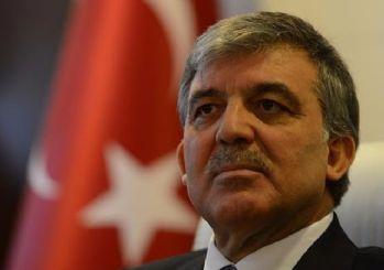 Abdullah Gül cemaat iddiasına yanıt verdi
