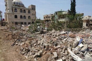 Terör ibadethaneleri de vurdu