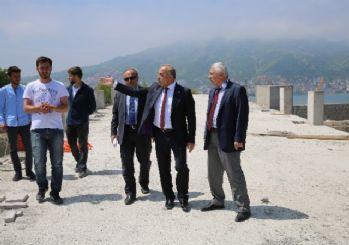 Mostar'da Sona Gelindi
