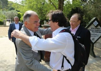 Selçuk, Portekiz'in Ourem Belediyesini Ağırlıyor