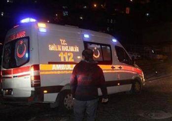 Karakola bombalı saldırı: 1 asker şehit