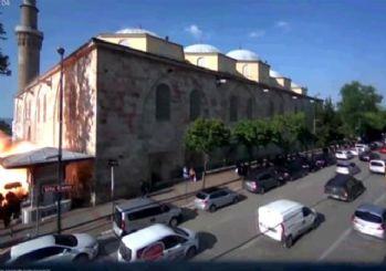 Bursa'ya bomba nasıl geldi?