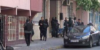 İstanbul'da terör operasyonu !