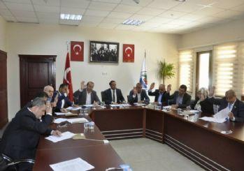 Dilovası Belediyesi Mayıs Ayı Meclisi Gerçekleşti