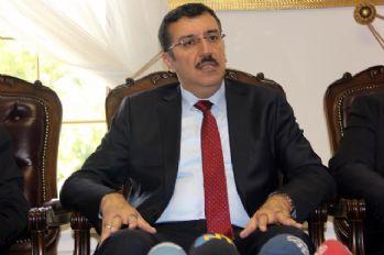 Bakan Tüfenkci: 'Bunun takipçisi olacağız'