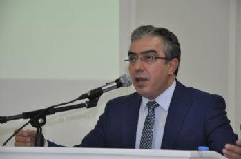 Cumhurbaşkanı Başdanışmanı Uçum'dan anayasa açıklaması