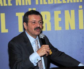 Hisarcıklıoğlu'ndan 'vize' açıklaması