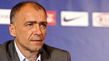 Atletico Madridli teknik adam saç ektirmek için Türkiye'ye geldi