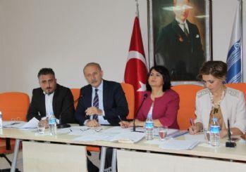 Didim Belediye Meclisi Mayıs Ayı Toplantısı