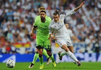 Real Madrid Şampiyonlar Ligi'nde finalde