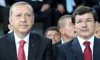 Cumhurbaşkanı Erdoğan'dan ilk Davutoğlu açıklaması