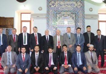 Bilecik'te Hafızlık, Kur'an-ı Kerim, Hutbe Ve Ezan'ı Güzel Okuma Yarışmasının İl Finali Yapıldı