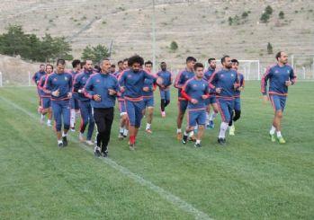 Alima Yeni Malatyaspor, Samsun'da