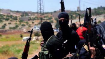 TSK DEAŞ'ı hedef aldı, 20 terörist öldürüldü
