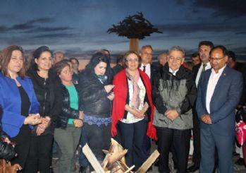 İzmir'de 'Laikliğe Sahip Çık' Etkinliği