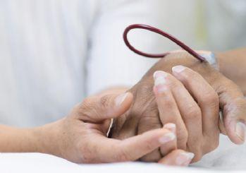 Ağır hastalar tedavlerinde esrar kullanabilecek