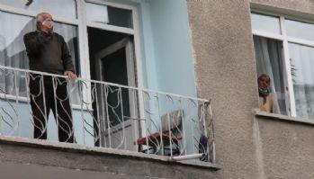 Şehit acısı komşuları bile ağlattı
