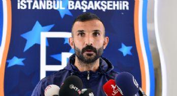 Yalçın Ayhan: Her iki takım için de önemli bir maç