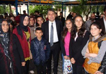 Kırıkhan Belediyesi Öğrencileri Çanakkale'ye Gönderdi