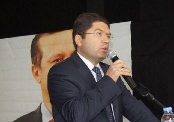 Milletvekili Tunç'tan Amasra Lisesi'ne Öğrenci Yurdu Müjdesi