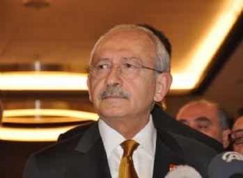 Kılıçdaroğlu'ndan Dündar tweeti