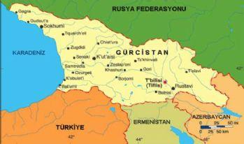 Dışişleri Komisyonu'ndan Gürcistan'a destek