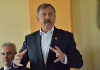 AK Parti'li Özdağ: 'HDP'yi Parti Olarak Kabul Etmiyorum'
