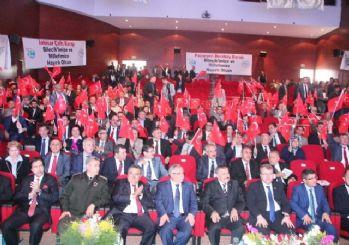 Bakan Eroğlu, Bilecik'te 169 Milyon TL'lik Açılış Ve Temel Atma Törenine Katıldı