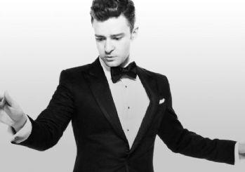 Justin Timberlake Eurovision'a katılacak