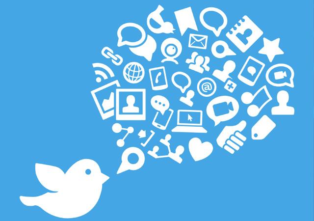Twitter'dan gece modu uygulaması