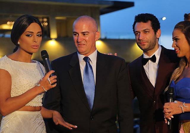 Lübnan'da oyuncularımıza büyük ilgi