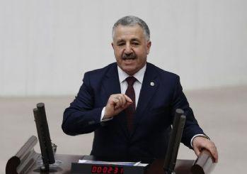 Ulaştırma Denizcilik ve Haberlerşme Bakanı Ahmet Arslan kimdir