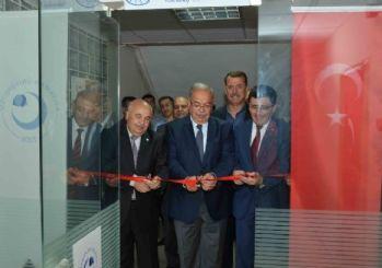 Adıyaman Üniversitesi Teknoloji Transfer Ofisi Açıldı