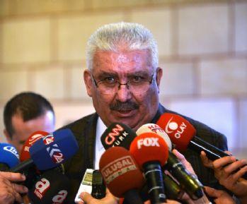 MHP'li Yalçın'dan kurultay açıklaması
