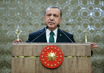 Erdoğan: Hiçbirimiz kendimizi insani krizlerin etkilerinin dışında tutamayız
